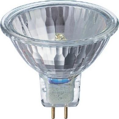 PHILIPS飛利浦 MR16鹵素杯燈 50W 36D 12V 經濟型 - 卡樂燈泡專業網